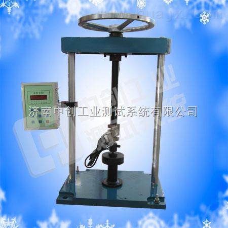 手动压力试验机,便携式压力测试机,型煤抗压试验机,煤块压力机价格