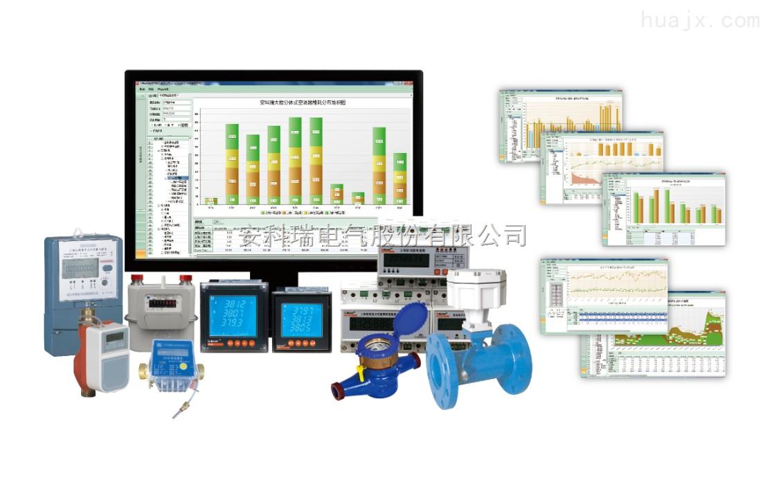 安科瑞 ICU/CCU病房配电系统