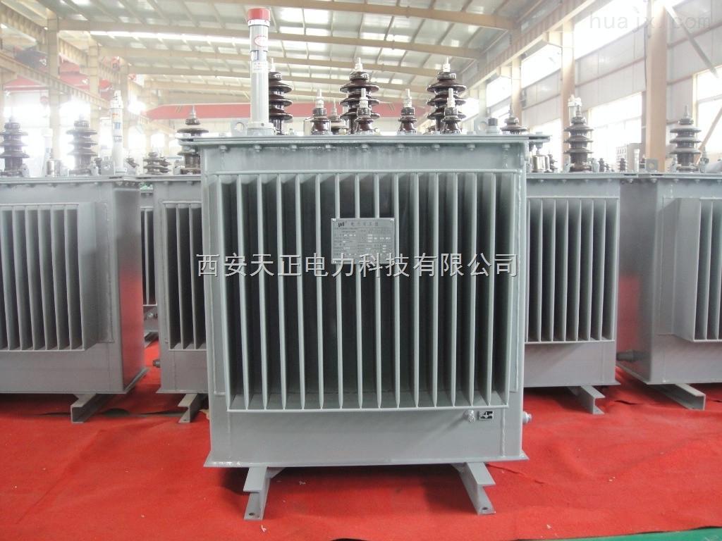 全铜高压电力变压器S9 250KVA 10 0.4KV