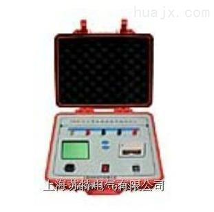DWR-Ⅲ.大型地网接地电阻测试仪-上海苏特电气有限公司