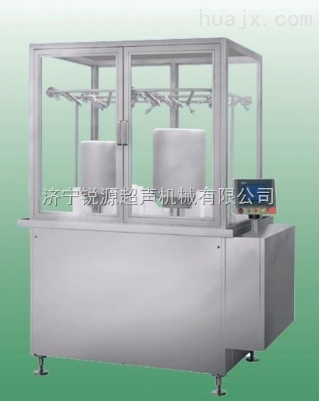 ry-l-铝桶清洗机