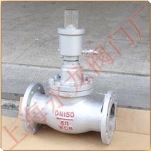 QDY421F-40CDN150油罐大口径液动紧急切断阀