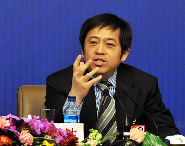 向文波:民营企业是活力突出的创新主体