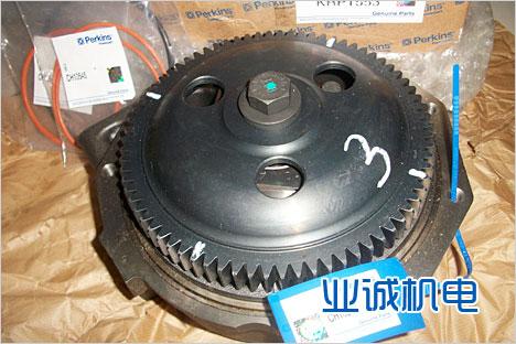 比亚迪f3汽油泵胶圈结构图