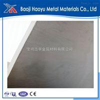 TA1纯钛板