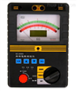新BC2000智能双显绝缘电阻测试仪
